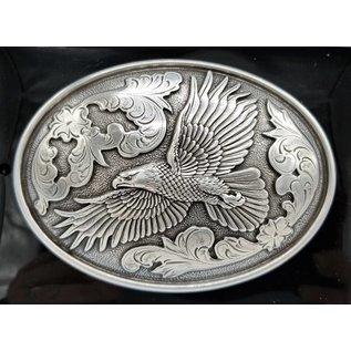 American Eagle Belt Buckle 37044