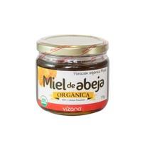 Miel de Abeja Orgánica Vizana 370 gr.