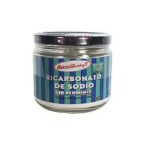 Bicarbonato de Sodio Sin Aluminio NB 300 gr.