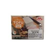 Queso de Tofu Extra Firme Morinaga 349 gr.
