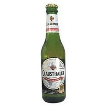 Cerveza Sin Alcohol Clausthaler Index Int 330 ml.