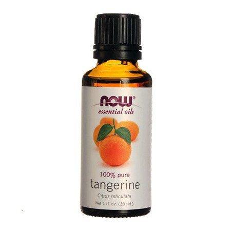 Aceite Esencial de Mandarina Now 30 ml.