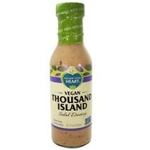 Aderezo Vegano Mil Islas FYH 355 ml.