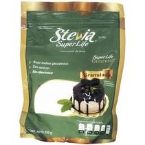 Stevia SuperLife Gourmet 250 gr.