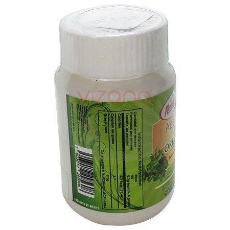 Aceite de Orégano en Cápsulas NB 30 ml.