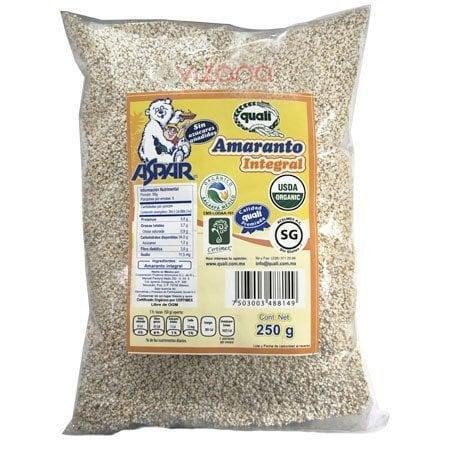 Amaranto Integral Quali 250g