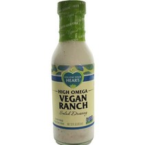 Aderezo Vegano Tipo Ranch FYH 355 ml.