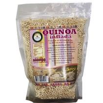 Quinoa inflada Aires de Campo 100g
