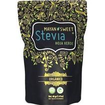 Stevia en Hoja Verde Mayan Sweet 40 gr.