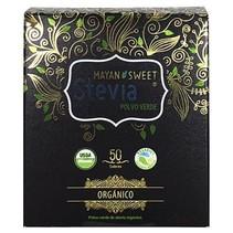 Stevia en Sobre Mayan Sweet 15 gr.