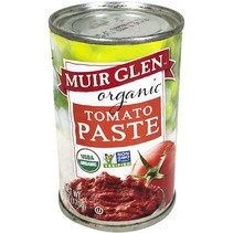 Salsa de Tomate Organico Muir Glen 170g