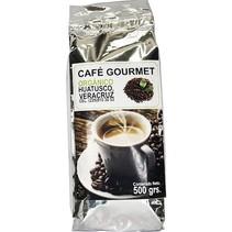 Cafe Gourmet Orgánico Huatulco, Veracruz. 500 gr.