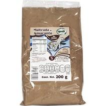Malteada de Amaranto sabor chocolate Quali 200g