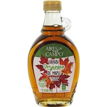 Jarabe/Miel de Maple ADC 236 gr.