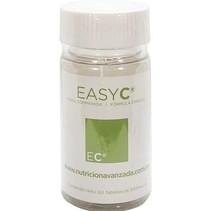 Easy C Nutrición Avanzada 60 Tab. - 500 mg.