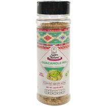 Sazonador Guacamole Mix SN 80 gr.