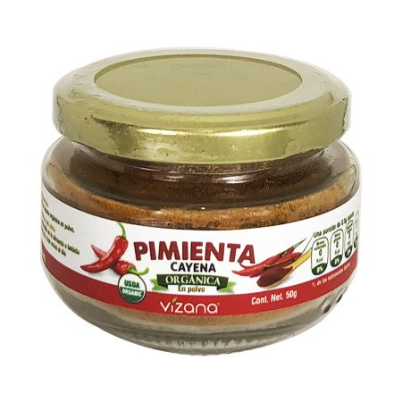 Pimienta De Cayena Cafe