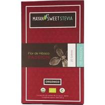 Té Passion Mayan Sweet Stevia 60 gr.