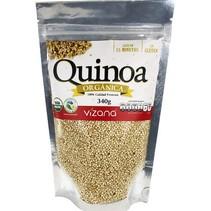 Quinoa Perlada Orgánica Vizana 340 gr.