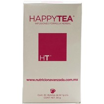 Happy Tea. Marcela Bortoni 30-30 gr.