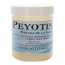 Crema Peyote Juvelin 180 gr.