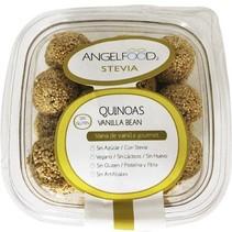 Quinoas Vanilla Bean Frozen Boutique