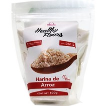 Harina de Arroz Integral Morama 500 gr.