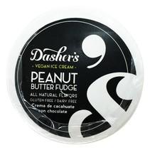 Nieve Vegana Peanut Butter Dashers 8 Oz.