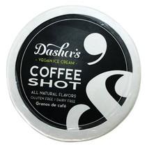 Nieve Vegana Coffee Shot Dashers 8 Oz.