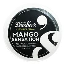 Nieve Vegana Mango Sensation Dashers 8 Oz.