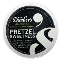 Nieve Vegana Pretzel Sweetness Dashers 8 Oz.