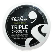 Nieve Vegana Triple Chocolate Dashers 8 Oz.