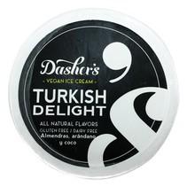 Nieve Vegana Turkish Delight Dashers 8 Oz.