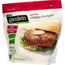 Garden Veggie Burguer Gardein 340 gr.