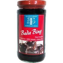 Cerezas Sin Hueso Bada Bing 383 gr.