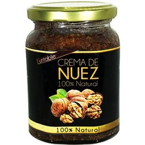 Crema de Nuez sin azucar Saweya 240g