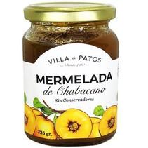 Mermelada de Chabacano VP 325 gr.