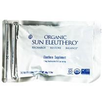 Sun Eleuthero en Tabletas Sun Chlorella 200 mg.