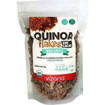 Quinoa Flakes. Hojuelas con Cacao Vizana 200 gr.