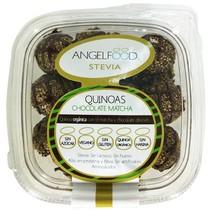 Quinoas Chocolate Matcha Frozen Boutique