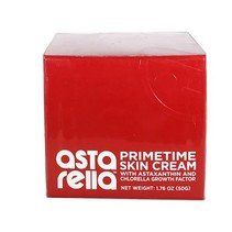 Astarella Cream Sun Chlorella 50g