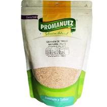 Germen de Trigo Promanuez 250 gr.