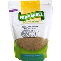 Semilla de Linaza Promanuez 250 gr.