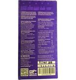 Chocolate semi-amargo con cafe organico de oaxaca  72% Cacao Ki Xocolatl 80g