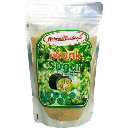 Azúcar de fruta de monje NB 400g