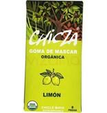 Chicle de Limón Chicza 15 gr.
