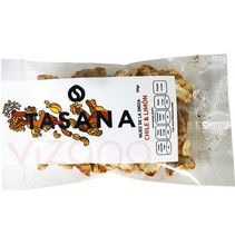 Nuez de la India Chile y Limon Tasana 30gr