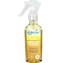 Control Natural De Plagas Citric Ecokiller 125 ml.