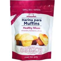 Harina para Muffins Morama 390 gr.