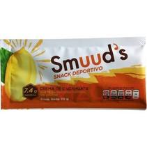 Smuuds Crema de Cacahuate 30gr